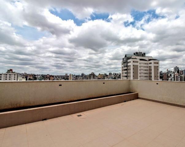 Cobertura à venda, 3 quartos, 2 vagas, nova suíça - belo horizonte/mg - Foto 16