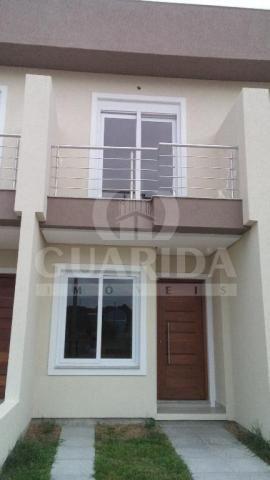 Casa à venda com 2 dormitórios em Aberta dos morros, Porto alegre cod:149474