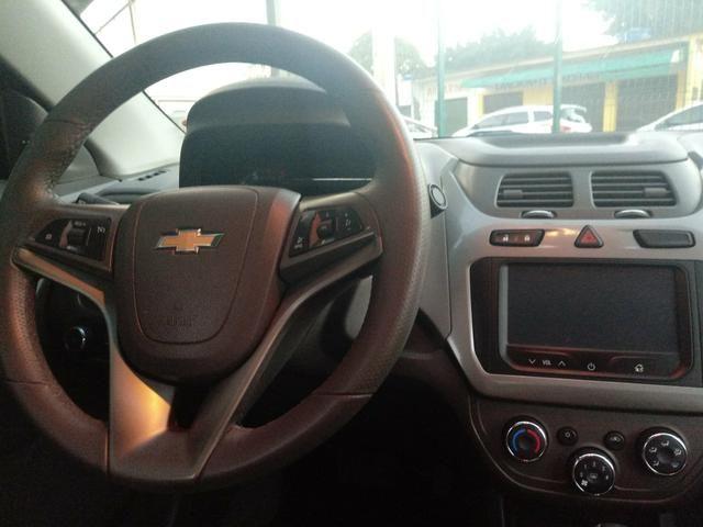 Chevrolet Cobalt 1.8 LTZ Automático, Unica Dona- Novíssimo 35.800 Km, Top da Categoria - Foto 11