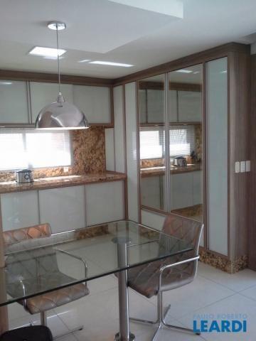 Casa de condomínio à venda com 4 dormitórios em Saco grande, Florianópolis cod:524240 - Foto 4
