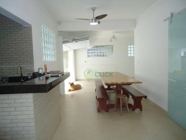 Casa com alto padrão de construção, mobilia Duran móveis sob medida a venda no bairro Vila - Foto 16