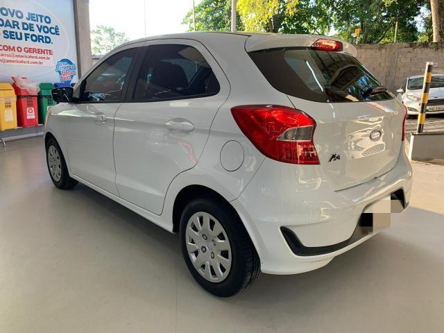Ford Ka 2019 - 6mil KM - Foto 4