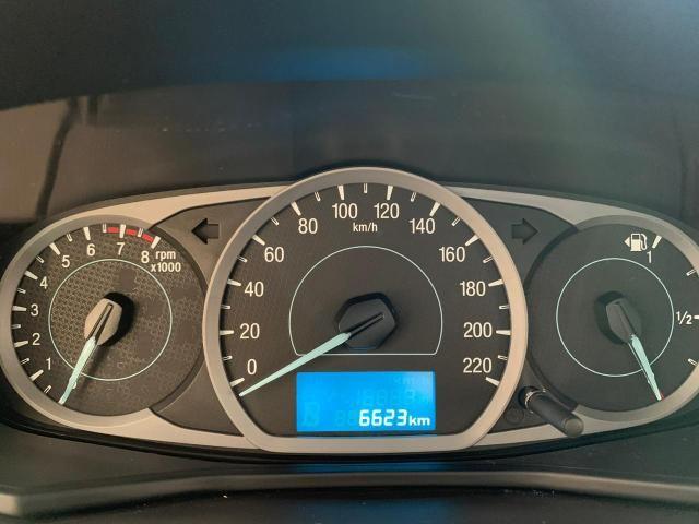 Ford Ka 2019 - 6mil KM - Foto 6