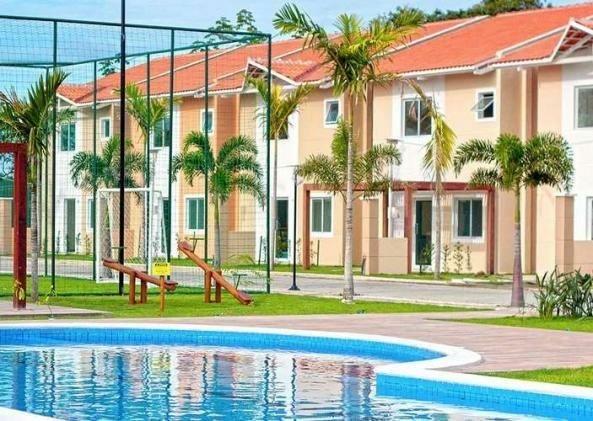 Casas em condomínio no Eusebio, pertinho do colégio ágape - Foto 4