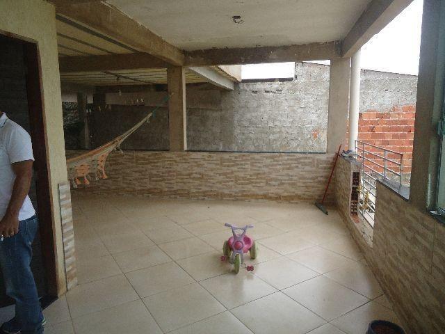 Res, Asa Branca Excelente Casa Laje 3 Quartos/Suite Lote 1.000 M² - Foto 3