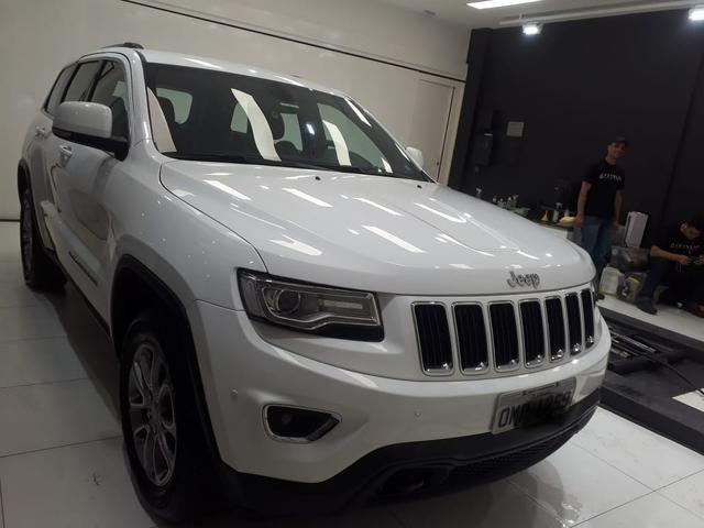Jeep Grand Cherokee Laredo 3 6 4x4 V6 Aut 2014 638037025 Olx