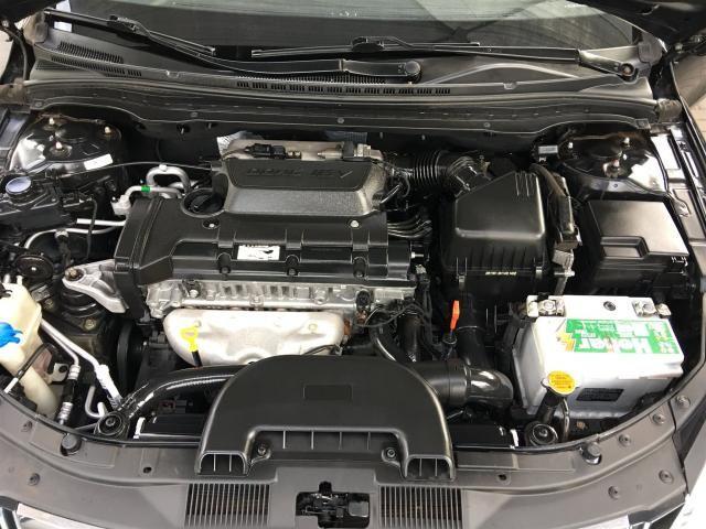 Hyundai i30 2009/2010 2.0 mpi 16v gasolina 4p automático - Foto 13