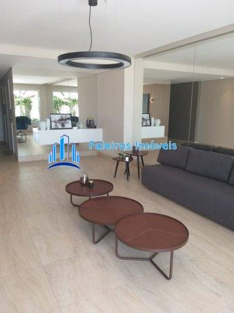 Apartamento  3 suítes  - lazer - sacada - zona sul - Apartamento em Lançamentos ... - Foto 15