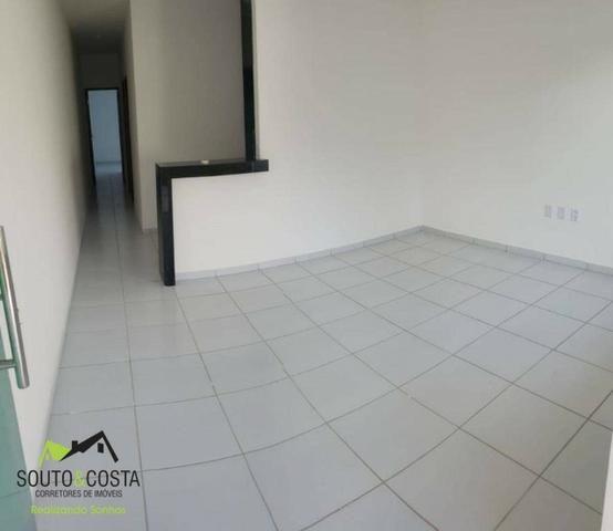 Casa com 2 quartos e acabamento de excelente qualidade. - Foto 5