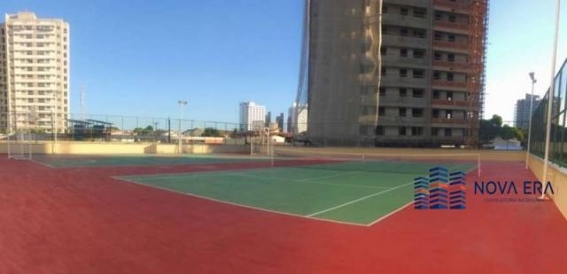 Condomínio Las Palmas - Parque Del Sol - Foto 9