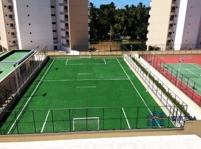 Condomínio Las Palmas - Parque Del Sol - Foto 8