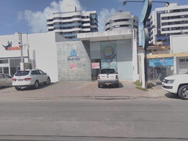 Alugo ponto comercial na Sandoval Arrixelas