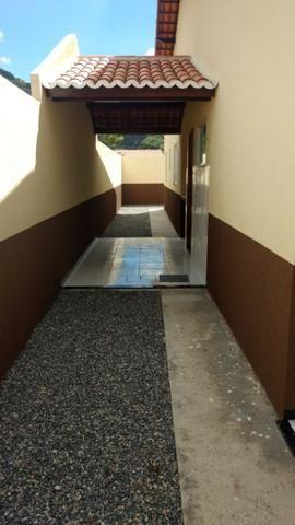 Casa Plana na Pavuna no valor de R$ 130.000 com 1 quarto, 1 suíte, ampla vaga de garagem - Foto 4