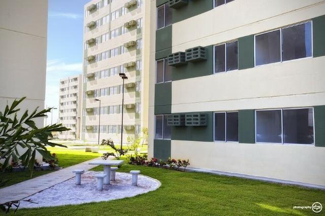 Apartamento 2 quartos , pronto para morar em Ipojuca caminho de Porto de Galinhas - Foto 18