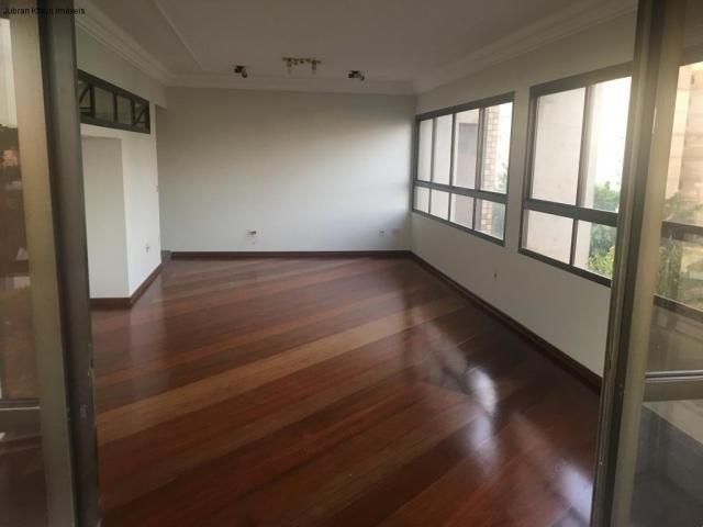 Apartamento à venda com 4 dormitórios em Jardim paraíso, Campinas cod:A009713 - Foto 2