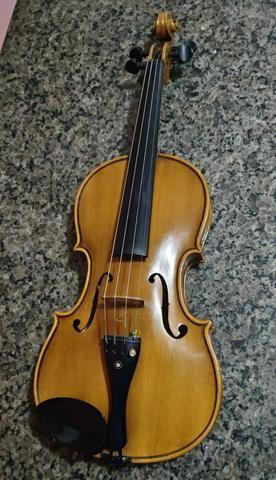 Violino Alemão Karl Knilling Original