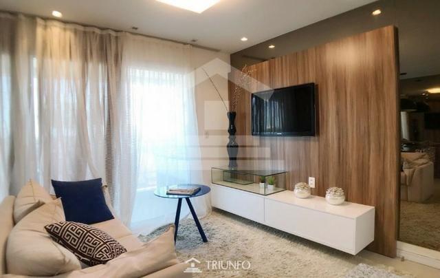 Apartamento no Guararapes,74,50M²,Aqui seu Novo Endereço,3Quartos,2Suites,Lazer - Foto 12