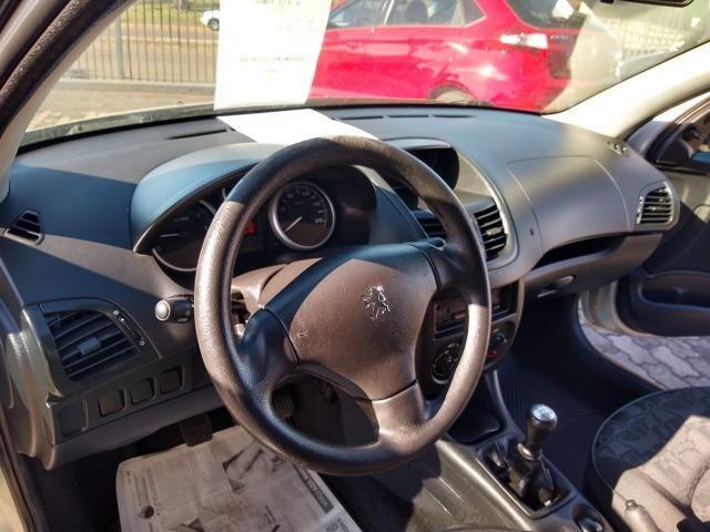 Peugeot 207 HB XR 1.4 Mecânico - Foto 7