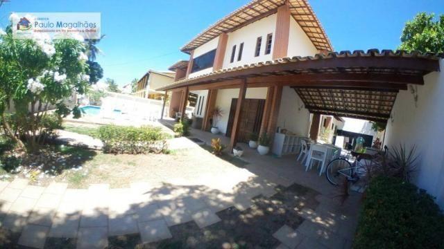 Casa com 5 dormitórios à venda, 200 m² por R$ 1.100.000 - Patamares - Salvador/BA - Foto 2