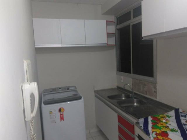 Transfiro Apartamento Flor Do Anani Térreo - Foto 3