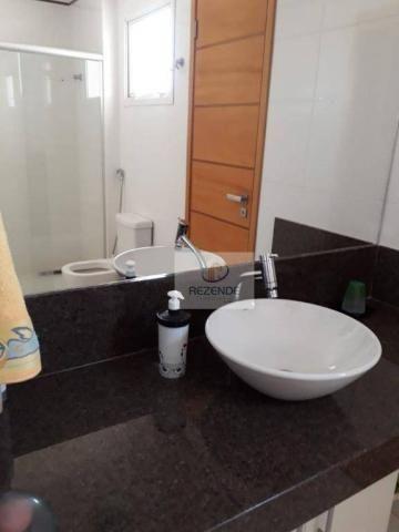 Apartamento à venda, 159 m² por R$ 850.000,00 - Plano Diretor Sul - Palmas/TO - Foto 12