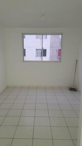 Transfiro Apartamento Flor Do Anani Térreo - Foto 7