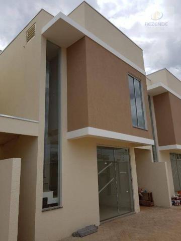 VENDA - Sobrado 2 suítes - 71 m² - R$ 210.000,00 - 604 Norte - Palmas/TO - Foto 2