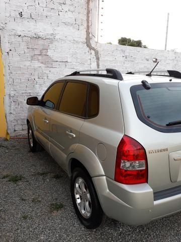Pra vender logo Hyundai Tucson 2.0 só o filé - Foto 6