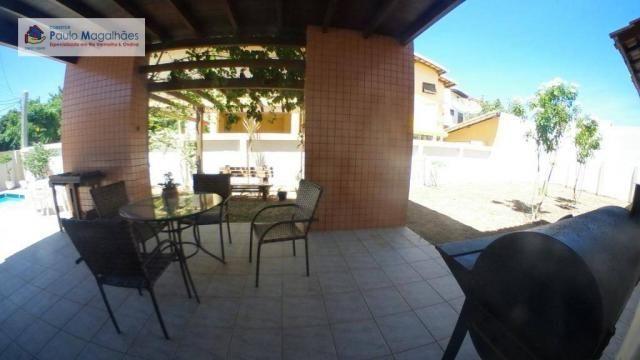 Casa com 5 dormitórios à venda, 200 m² por R$ 1.100.000 - Patamares - Salvador/BA - Foto 3