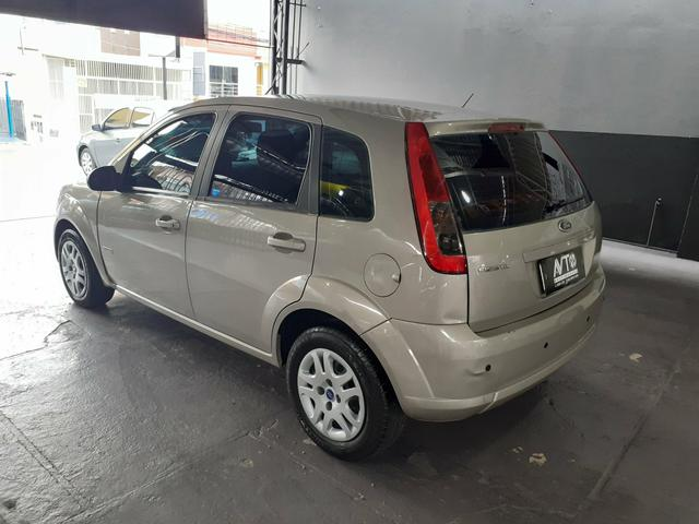 Fiesta Class 1.0 Flex (Entr: 5.000+48X) - Foto 5