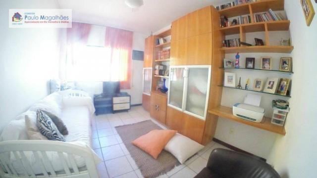 Casa com 5 dormitórios à venda, 200 m² por R$ 1.100.000 - Patamares - Salvador/BA - Foto 9