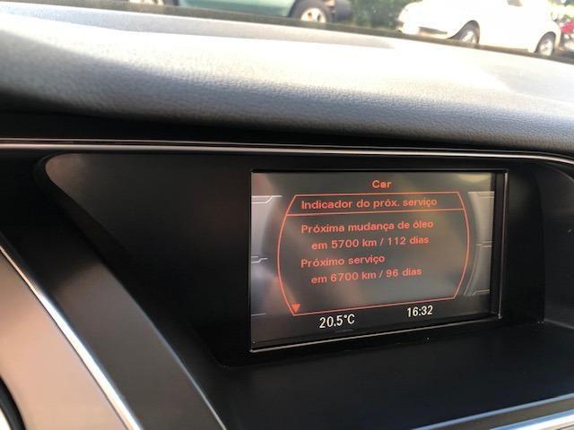 Audi A4 1.8 Ambiente 2015 em impecável estado de conservação - Foto 17