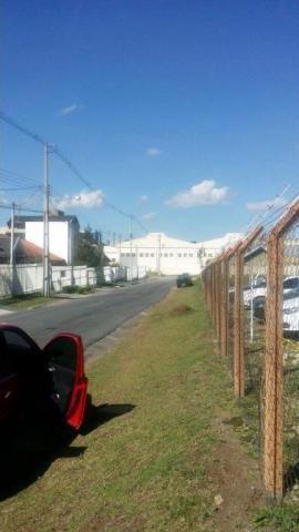 Terreno à venda, 459 m² por r$ 450.000 - boneca do iguaçu - são josé dos pinhais/pr - Foto 3