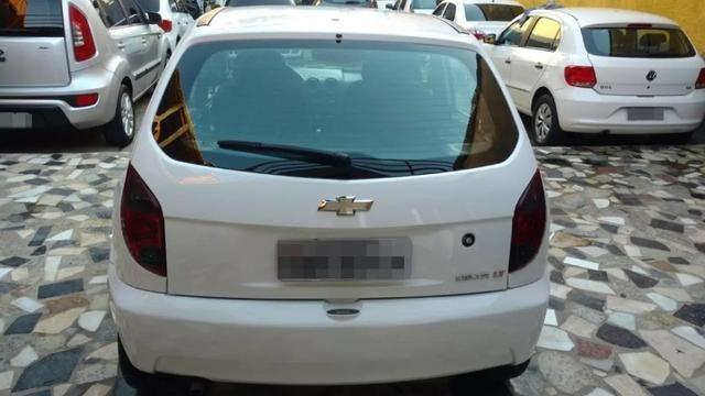 Chevrolet Celta 1.0 Lt Flex Power 5p 2015 - Foto 7