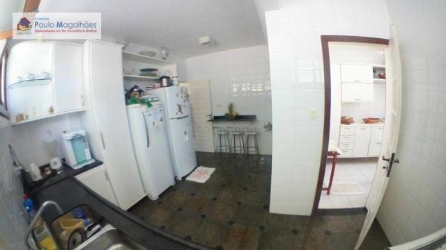 Casa com 5 dormitórios à venda, 200 m² por R$ 1.100.000 - Patamares - Salvador/BA - Foto 10