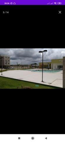 Vendo/alugo/passo financiamento apartamento no viva Alagoinhas - Foto 9