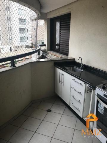Apartamento para alugar com 3 dormitórios em Centro, Santo andré cod:3003 - Foto 10