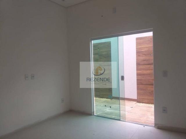 Casa à venda, 100 m² por R$ 280.000,00 - Plano Diretor Sul - Palmas/TO - Foto 5
