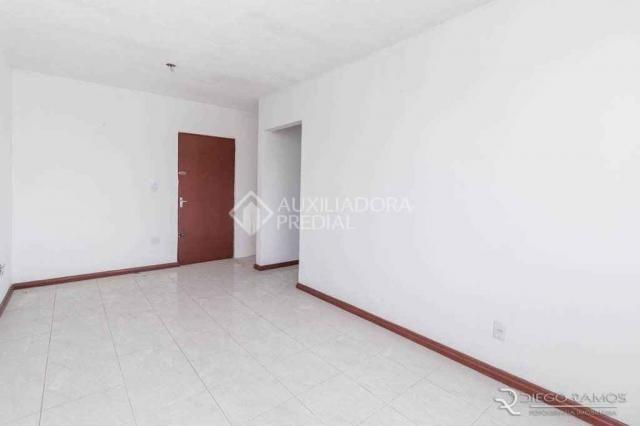 Apartamento para alugar com 2 dormitórios em Nonoai, Porto alegre cod:302568 - Foto 4