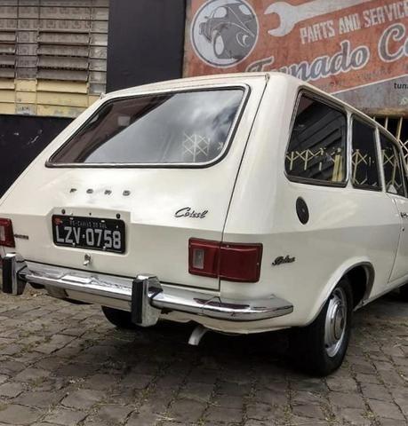 Ford belina espetacular - Foto 3