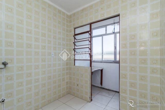 Apartamento para alugar com 2 dormitórios em Nonoai, Porto alegre cod:302568 - Foto 5
