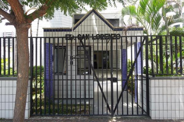 Apartamento com 3 dormitórios à venda, 116 m² por r$ 390.000,00 - cocó - fortaleza/ce - Foto 19