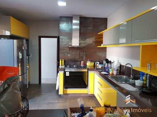 Casa à venda com 4 dormitórios em Belvedere, Governador valadares cod:268 - Foto 10