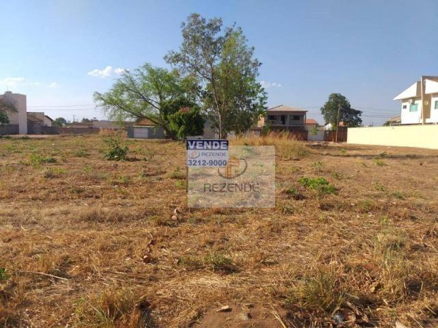 Terreno à venda, 3120 m² por R$ 800.000,00 - Plano Diretor Sul - Palmas/TO - Foto 3