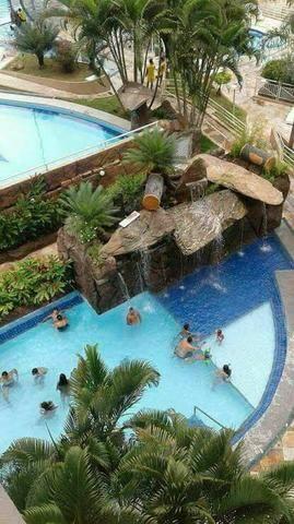 Apartamento 02 quartos com suite- parque aquático termal - ecologic Park - Foto 2