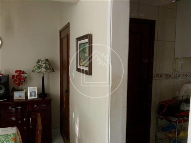 Apartamento à venda com 3 dormitórios em Vila isabel, Rio de janeiro cod:864725 - Foto 14