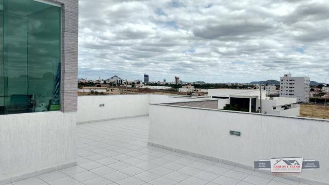 Casa com 4 dormitórios à venda, 250 m² por R$ 600.000 - Cond. Vila Real - Salgadinho - Pat - Foto 16