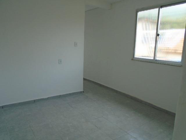 Excelente apartamento de 01 quarto Quintino - Foto 5