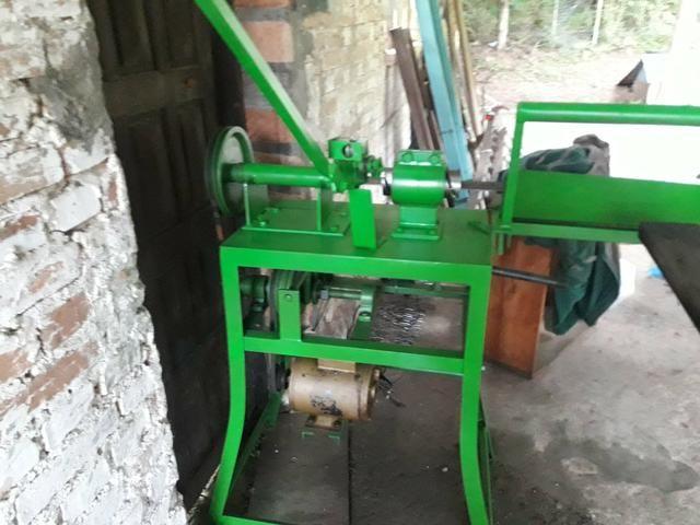 Máquina de fabricar Tela - Foto 4