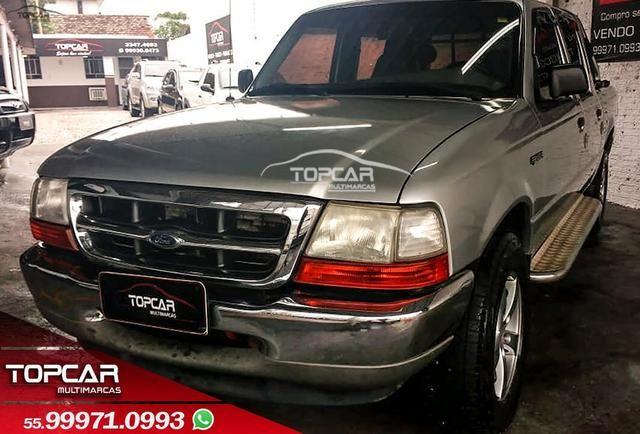 Ranger XL Turbo Diesel Completa